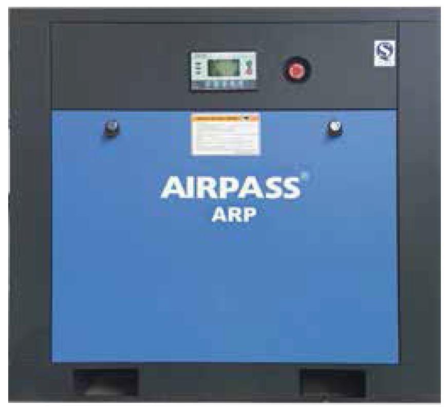 AIRPASS MODELO ARP Image