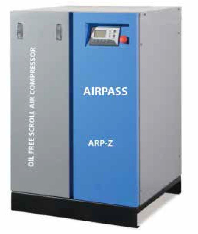 MODELO AIRPASS ARP-Z Image