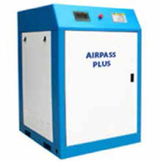AIRPASS MODELO PLUS Image